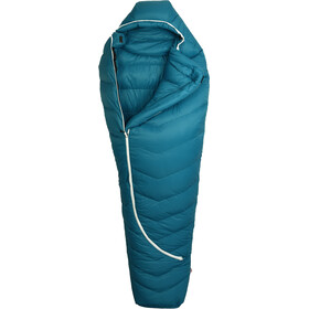 Grüezi-Bag Biopod DownWool Subzero 175 Slaapzak, autumn blue